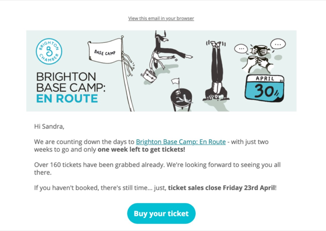 Illustrator Brighton